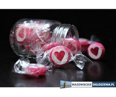 Pakowanie cukierków!! Praca w Holandii!