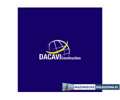 Specjalistyczny sprzęt budowlany do wynajęcia - Dacavi