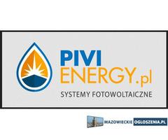 PiviEnergy.pl - Fotowoltaika Legnica