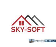 Serwis drzwi - Sky-Soft