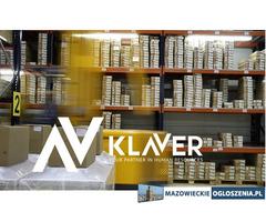 Praca w magazynie jako order picker, Holandia